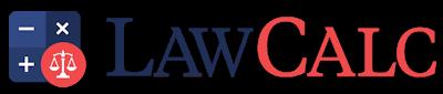 LawCalc